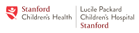 Stanford Children's Health | Lucile Packard Children's Hospital Stanford Logo